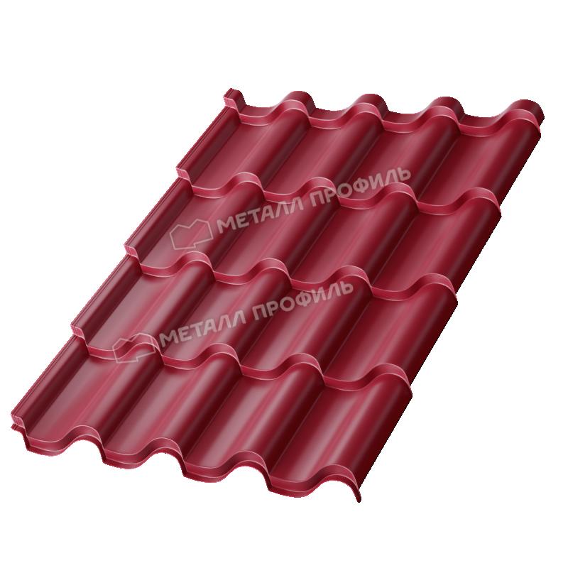 Металлочерепица МП Монтерроса-SL (Colorcoat Prisma®)